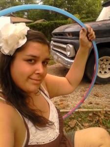 how to hula hoop, can I hula hoop