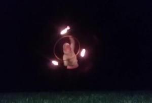 fire hooping advice